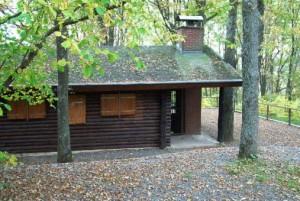 Grillhütte Siegen-Seelbach Vermietungen
